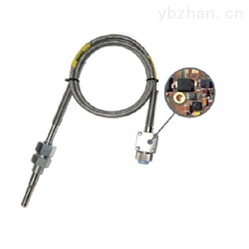 J1939连接CAN智能传感器