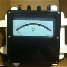 D26-V交直流伏特表/电压表