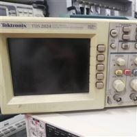 泰克TektronixTDS2024数字存储示波器无拆修