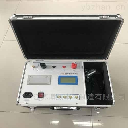 智能回路电阻检测仪承试厂家