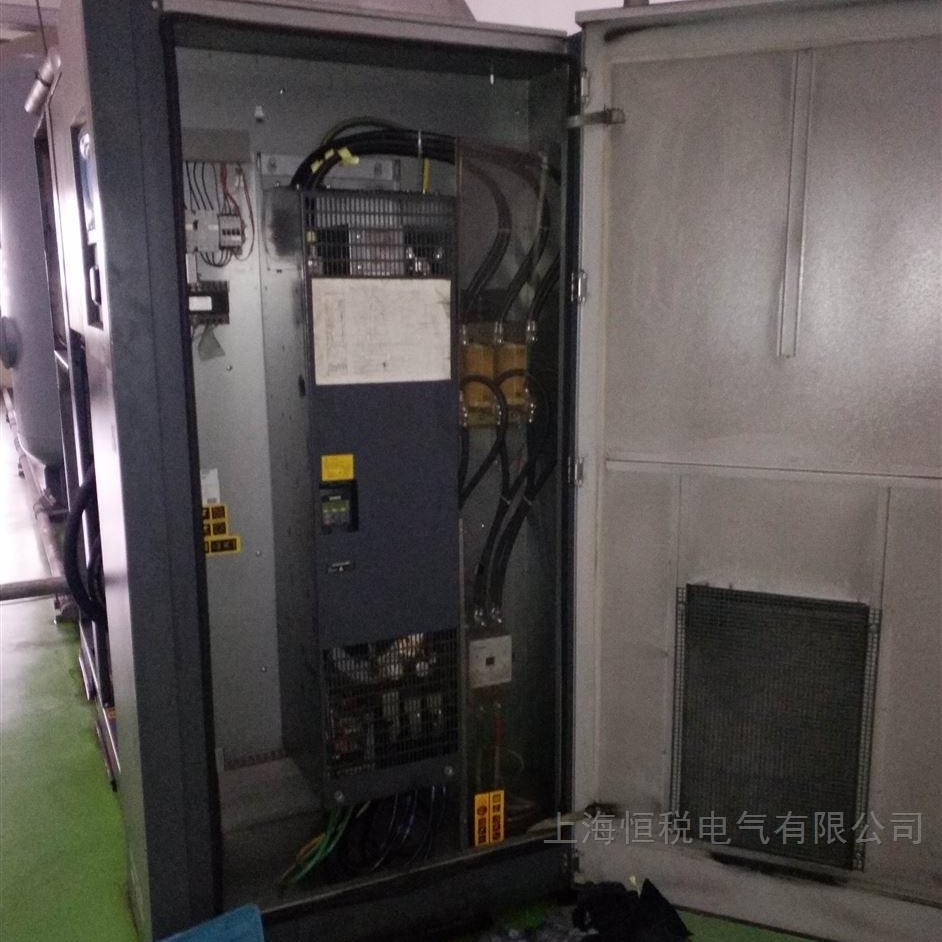 西门子MM430变频器显示F0003故障九年专修复