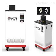 泰安德圖高精度DTME-50 耳/額溫儀校準裝置