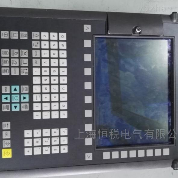 西门子数控系统报警120202当天检测修复