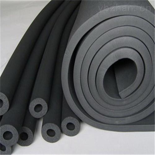 橡塑保温管-橡塑海绵管厂家优点