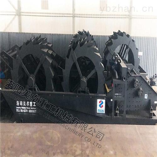 廣西斗輪洗砂機供應
