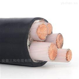 导体耐高温250度NH-BPVVP3耐火变频电缆标准