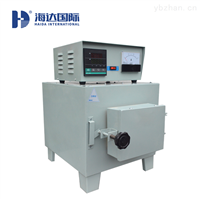 HD-E805高温马弗炉(电阻炉)
