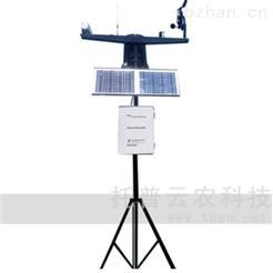 NL-5G农田小气候观测站