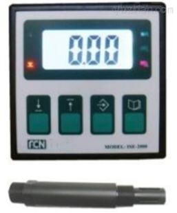 ISE-2000艾旺AI-ON在线碳酸根监测分析仪