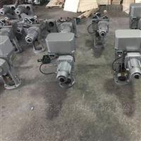 DKZ直行程电动执行器型号