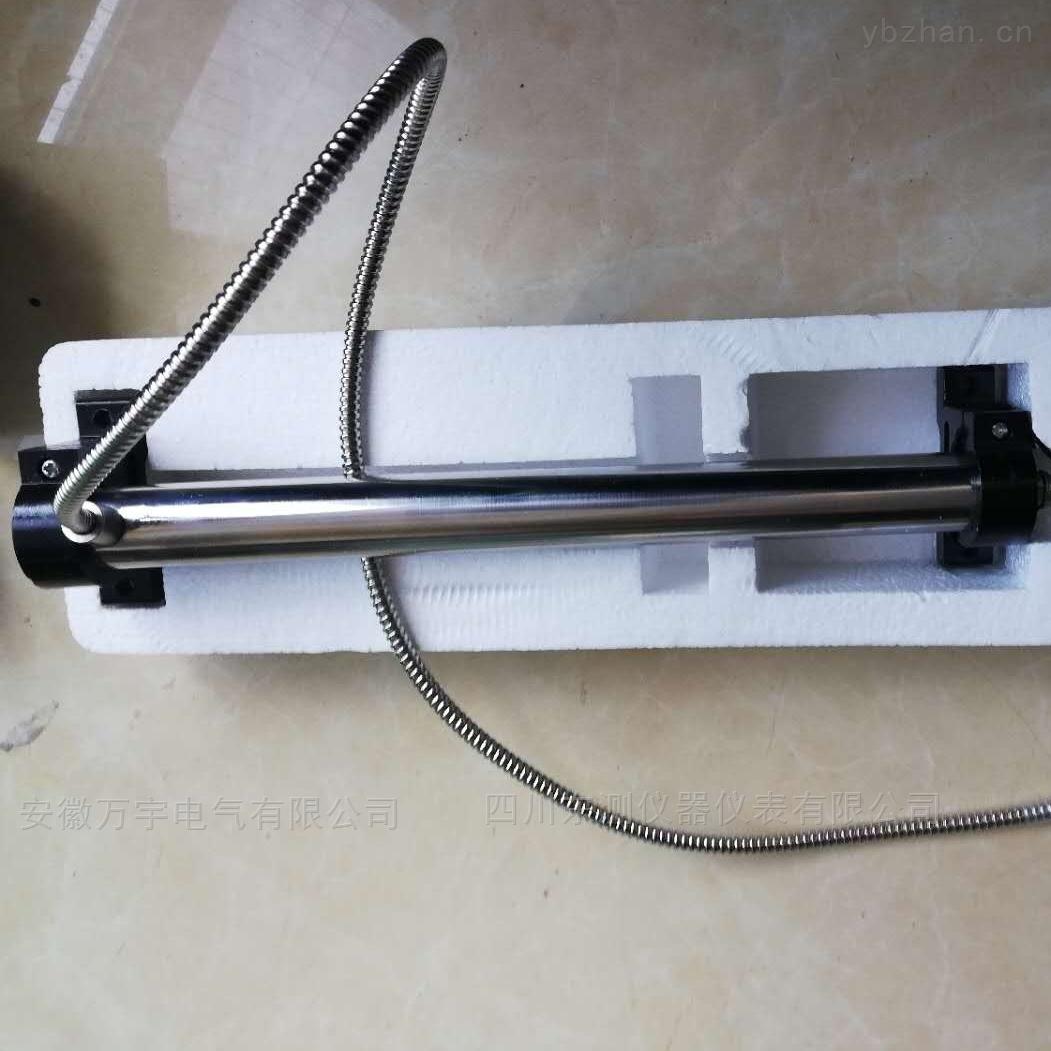 直线位移传感器、油动机变送器