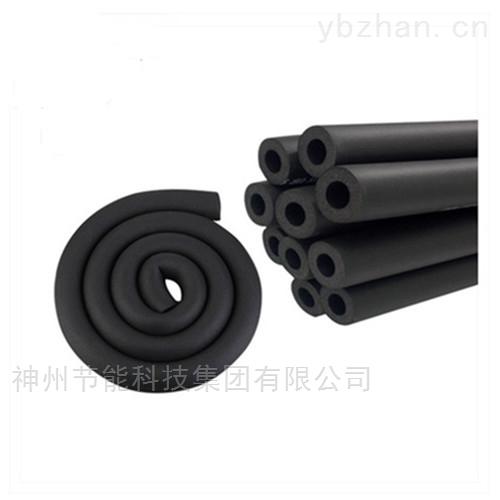 B2级橡塑保温管/橡塑管厂家公司