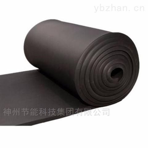 供应B2级橡塑海绵板厂家