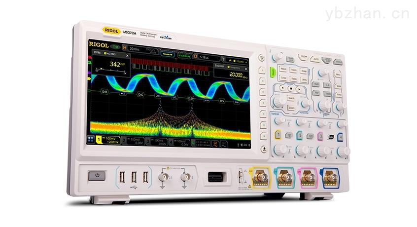 MSO/DS7000系列数字示波器