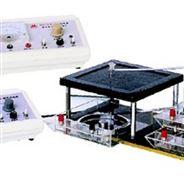 靜電場描繪實驗裝置