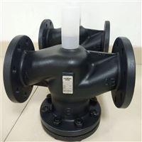 青海西门子电动调节阀VVF43.250-630K