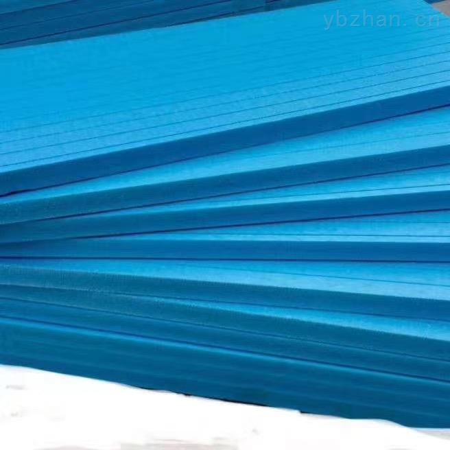厂家生产挤塑板容重大密度高B1级阻燃防火