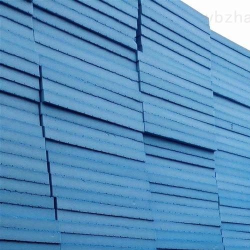 新型高强度挤塑板材料XPS聚苯乙烯保温板