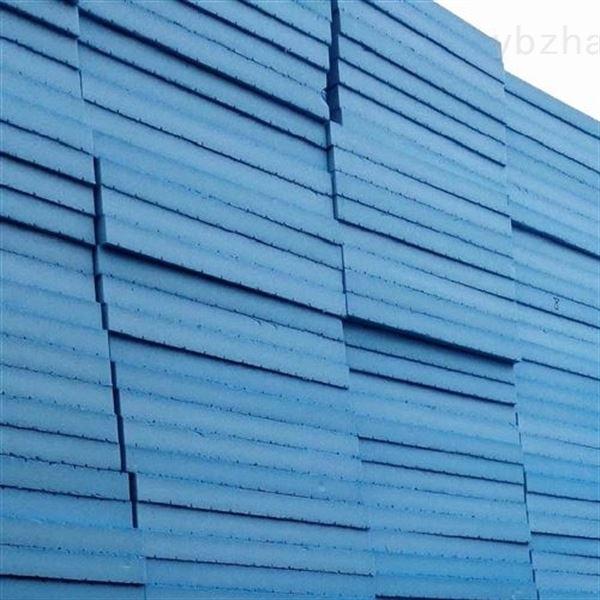 厂家供应XPS地暖聚苯乙烯挤塑板带检验报告