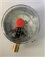 電接點壓力表  YX-150