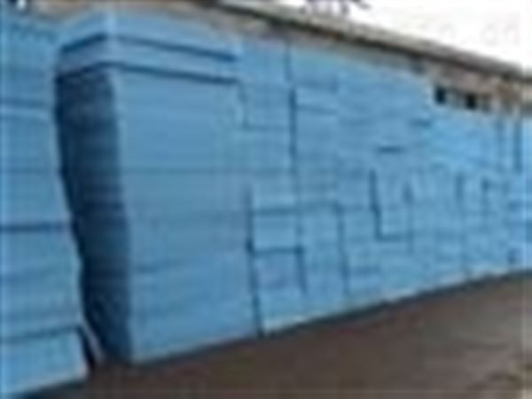 墙体保温隔热XPS聚苯乙烯挤塑板保温板厂家