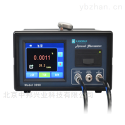 GTI3990气溶胶光度计