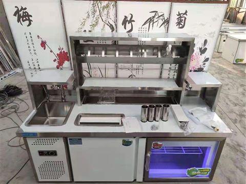 奶茶设备厂家供应