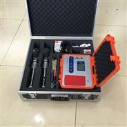 四級承試清單生產礦用電纜故障測試儀