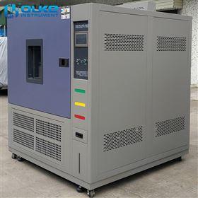 高低温恒温恒湿试验机优势