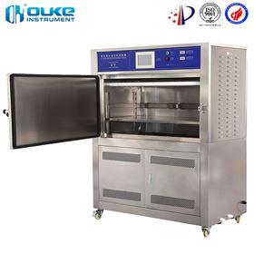 UV紫外线耐气候老化试验箱