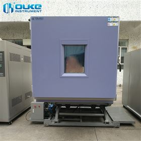 高低温振动综合测试机