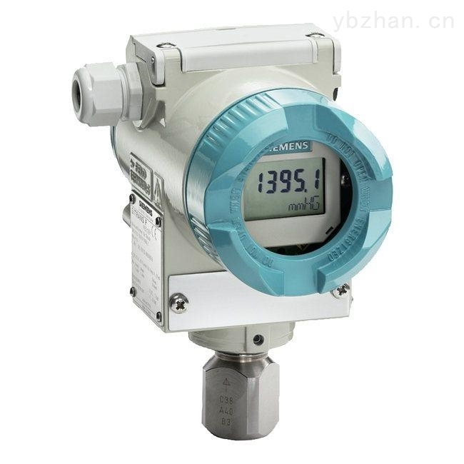 西门子SITRANS P DS III压力变送器专业代理