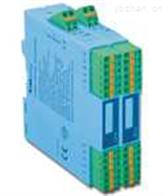 TM6924  热电阻温度变送器(输出外供电 一入二出)