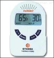 温湿度记录仪原理