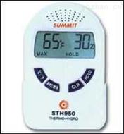 温湿度记录仪作用