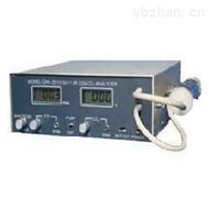 二合一便携式CO/CO2分析器