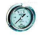 YO/YA/YY耐震真空压力表