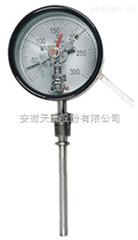 电接点双金属温度计.