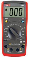 优利德   UT602  电感电容表  万用表