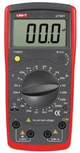 优利德 UT601 电阻电容表  万用表