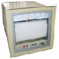 上海大华仪表厂XWGJ-101/S中型圆图自动平衡记录仪