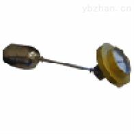 UQZ-2-0021浮球液位计上海自动化仪表五厂