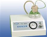 TX-Ⅲ型台式吸引器,台式吸引器厂家