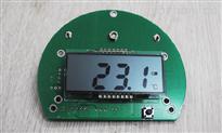 供应益利高精度数字温度计电路板/线路板/PCB板