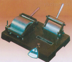 腻子柔韧性测定仪,生产QTB型腻子柔韧性测定仪