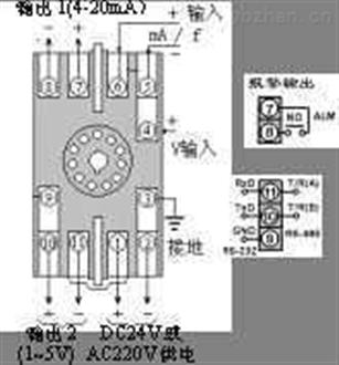 SWP201(单路)电压/电流转换模块