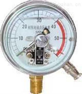 YZXC-150电接点压力表