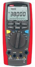 优利德UT71C智能型数字万用表
