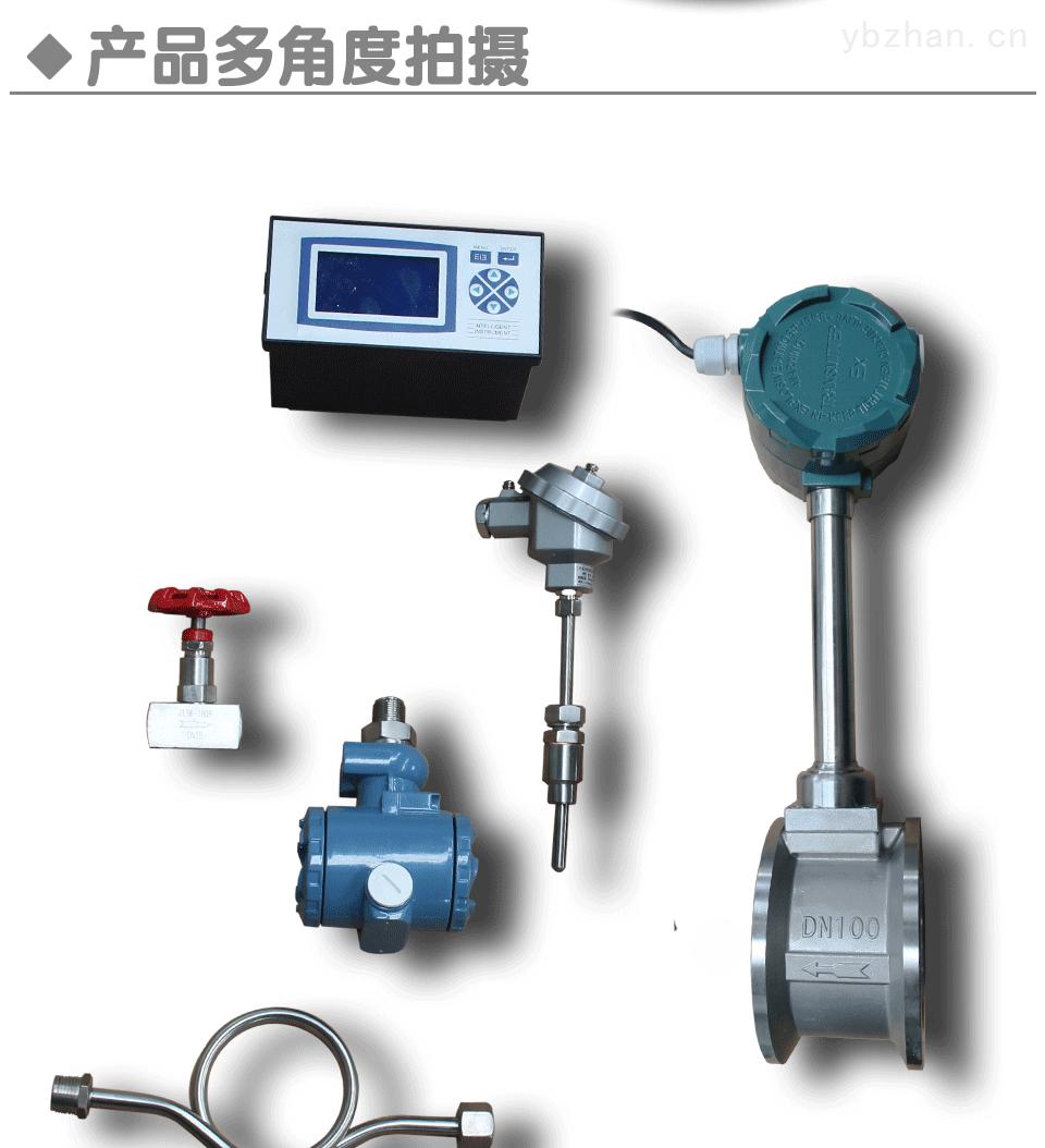 SX--LUGB-测过热蒸汽流量计、计量表