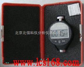 JC05-D1-玻璃邵氏硬度计 数显式硬橡胶硬树脂压克力硬度测量仪 橡胶多元脂蜡硬度检测仪